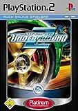 Need for Speed Underground 2 (Germany)