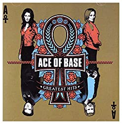 Ace Of Base: Greatest Hits [CD]