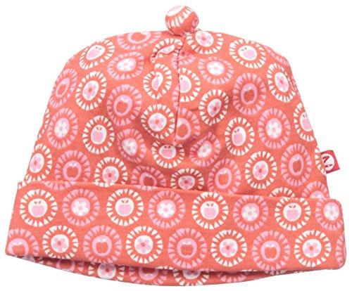Zutano Baby Cotton Hat, Apple Basket, 12 Months