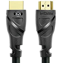 The 10 Best Monster Hdmi Cable For Tvs