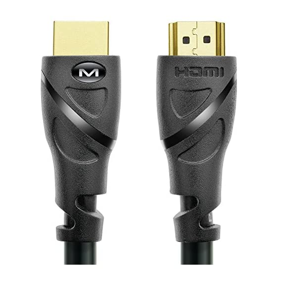 Mediabridge-ULTRA-Series-HDMI-Cable-3-Foot-High-Speed-Supports-Ethernet-3D-and-Audio-Return-Newest-Standard