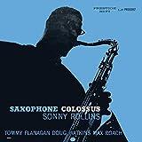 Saxophone Colossus [180-gram LP]