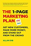 Real Estate Investing Books! - The 1-Page Marketing Plan: Get New Customers, Make More Money, And Stand out From The Crowd
