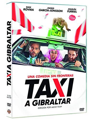 Taxi A Gibraltar [DVD]