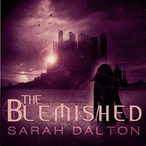 The Blemished audiobook cover art