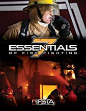 Essentials of Fire Fighting (7th Edition) PDF