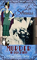 Murder in Belgravia: a cozy historical 1920s mystery (Ginger Gold Mystery)