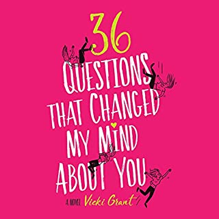 36 Questions That Changed My Mind About You cover art
