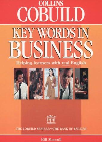 Collins Cobuild – Key Words in Business