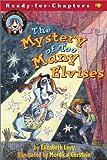 The Mystery of Too Many Elvises (FLETCHER MYSTERY)