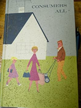 Hardcover CONSUMERS ALL THE YEARBOOK OF AGRICULTURE 1965 Book