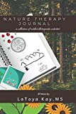 Nature Therapy Journal: a collection of outdoor therapeutic activities