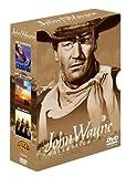 John Wayne Box Set [Reino Unido] [DVD]