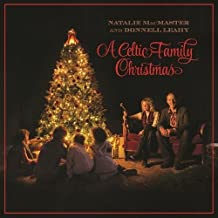 a celtic family christmas cd