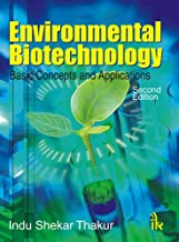 Best environmental biotechnology concepts and applications Reviews