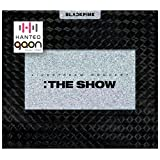 BLACKPINK (ブラックピンク) - 2021 [THE SHOW] LIVE CD [予約限定特典提供] 2CD+フォトブック+Others with Tracking+追加 フォトカード, ステッカー