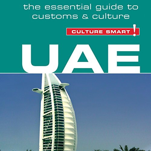UAE - Culture Smart! copertina