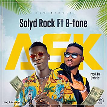 Ask (feat. B-tone)