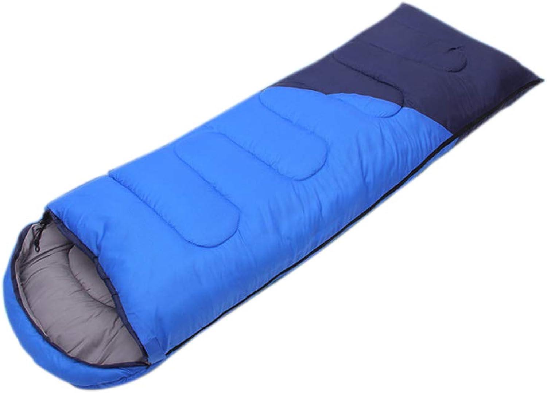 Deylaying Wasserdicht Umschlag Schlafsack - 4 Saison Warm Leichtgewicht Schlafsack Großartig für Camping Wandern Im Freien Aktivitäten B07Q5PBWY1  Optimaler Preis