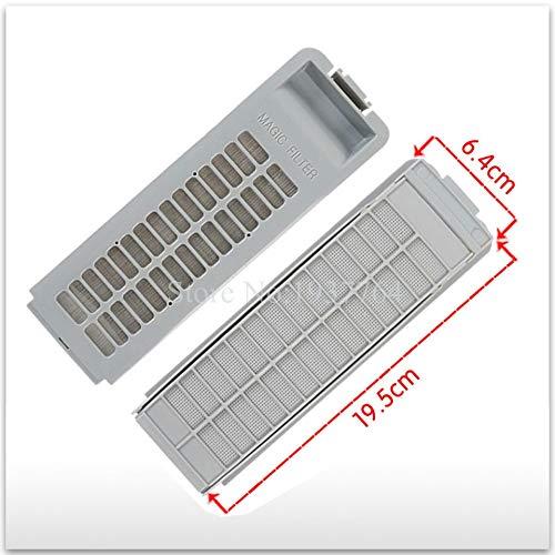 YOUKITTY 1pcs Washing Machine Filter XQB52-28DS XQB45-L61 mesh Bag Magic Box