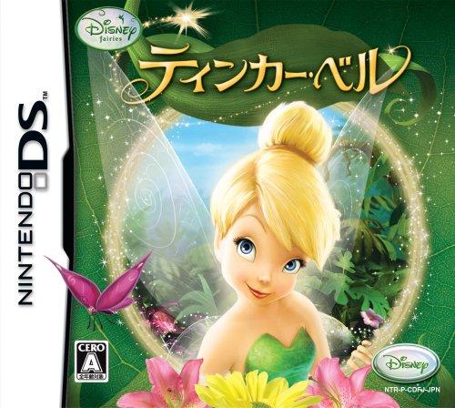 Disney Fairies: Tinker Bell [Japan Import]