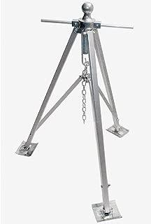 Ultra-Fab Products 19-950400 Alumilite Gooseneck Tripod Stabilizer