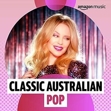 Classic Australian: Pop