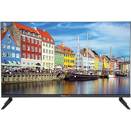 BOLVA 32BF20 32 inch Thin Frame HD LED TV