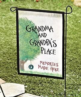 Best grandma and grandpa garden flags Reviews
