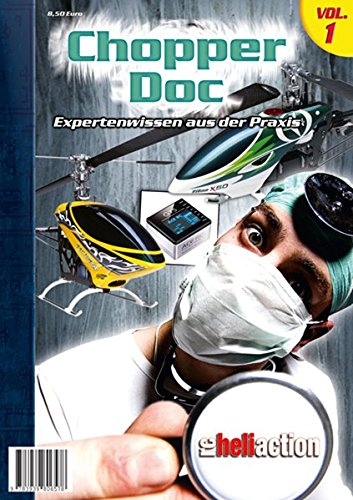 Chopper Doc Volume 1