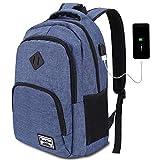 Charging Backpack,Laptop Backpack for High School Student,Bookbag for Teen...