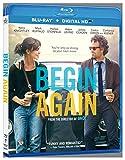 Begin Again (Blu-ray + Digital HD)