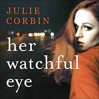 Her Watchful Eye cover art