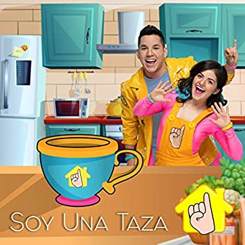 Soy Una Taza