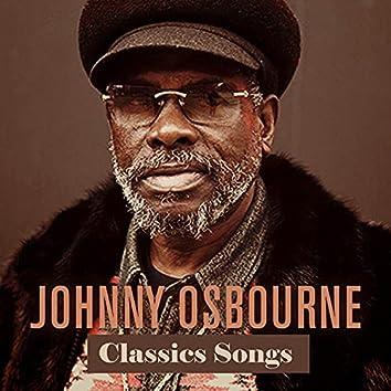 Johnny Osbourne Classics Songs