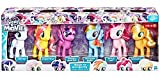 My Little Pony Mega Collection Pack Lot de figurines My Little Pony
