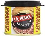 La Piara Tapa Negra Paté de Hígado de Cerdo, 225g