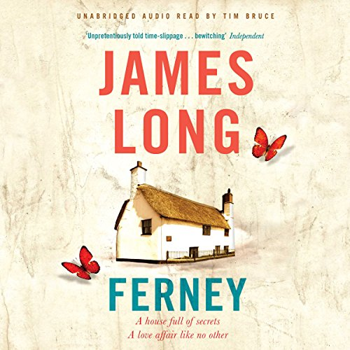Ferney audiobook cover art