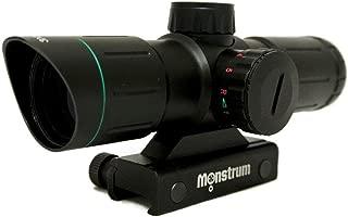 short range scope