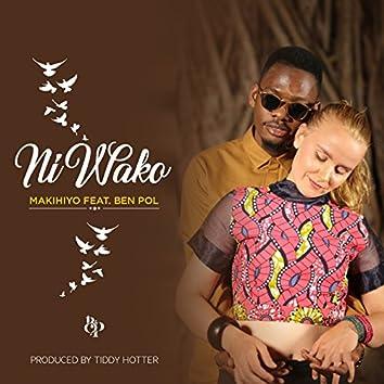 Ni Wako (feat. Ben Pol)