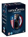 Captain America 1-3 [UK Import]