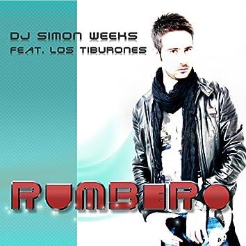 Rumbero (feat. Los Tiburones)