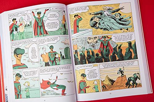 Sapiens Graphic Novel: Volume 1 (JONATHAN CAPE)