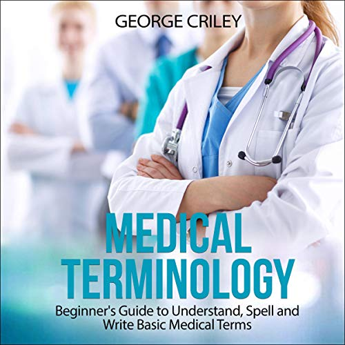 Page de couverture de Medical Terminology