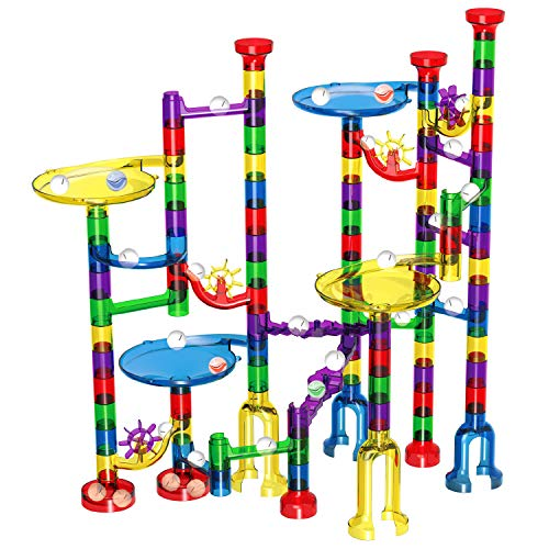 Product Image of the Magicfly Marble Run Set
