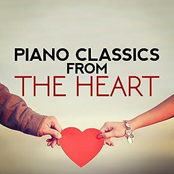 Piano Classics from the Heart