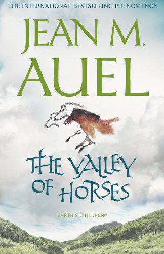 The Valley of Horses (Earth's Children) (English Edition)