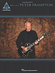 The Best Of Peter Frampton Gtr (Guitar Recorded Versions)