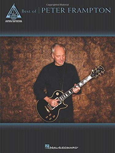 Best of Peter Frampton (Guitar Recorded Versions)