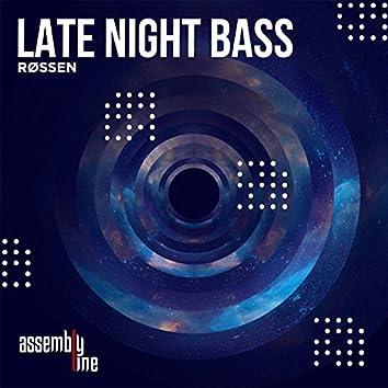 Late Night Bass